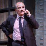 Carlo Buccirosso in Colpo di scena - Foto Gilda Valenza