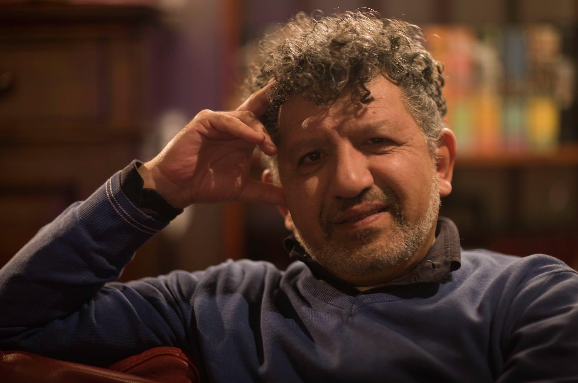 Fabio Galadini Pranzo a Casa dei Miei