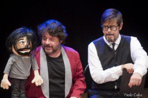 Gagmen con Lillo&Greg - Foto Paolo Calza
