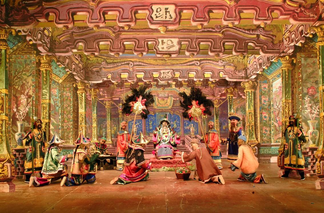 La Lampada di Aladino - Teatro