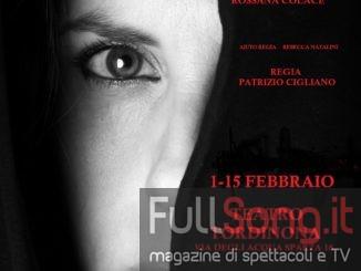 CANTIGOLA di e con Rossana Colace, regia di Patrizio Cigliano