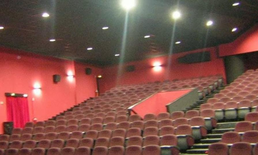 Cineteatro Columbia Francavilla in Sinni