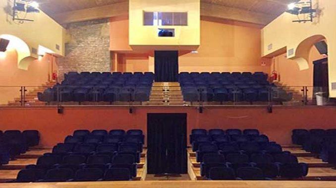 Cineteatro Ruggiero II, Melfi