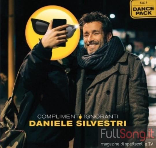 Complimenti ignoranti, Daniele Silvestri