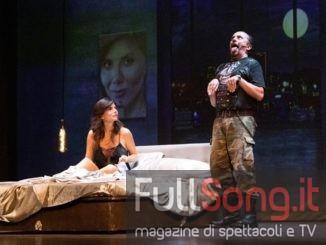 Giovanna Rei e Maurizio Casagrande