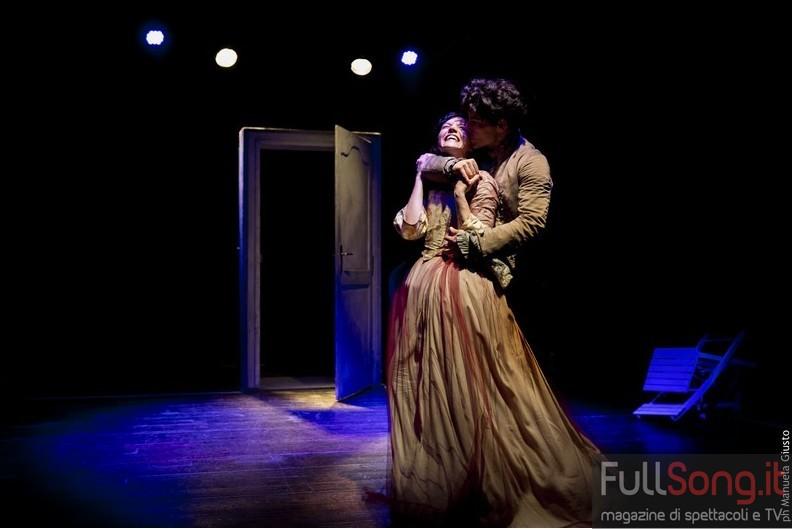Teatro, Gl'Innamorati