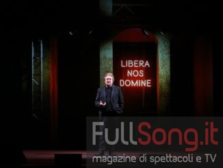 Libera Nos Domine, Enzo Iachetti