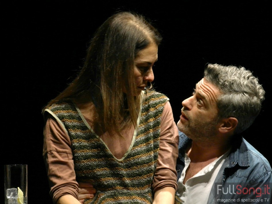 Scusate Se Parliamo D'amore all'Off/Off Theatre di Roma
