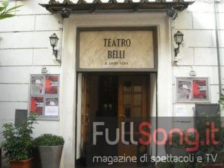 Teatro Belli Roma