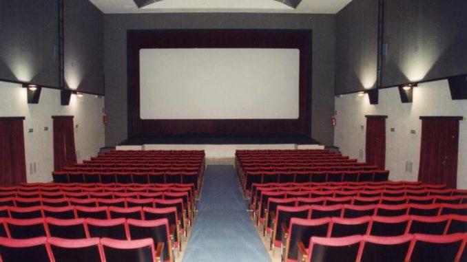 Teatro Lovaglio, Venosa