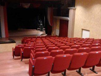 Teatro Obadiah, Oppido Lucano