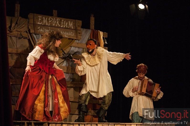 Teatro, Romeo e Giulietta