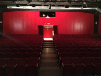 Teatro Tirsa de Molina, Roma