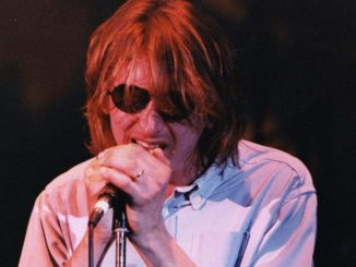 Mark Hollis, leader dei Talk Talk