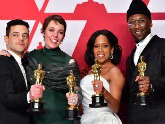 Oscar 2019 - Foto SkyTg 24
