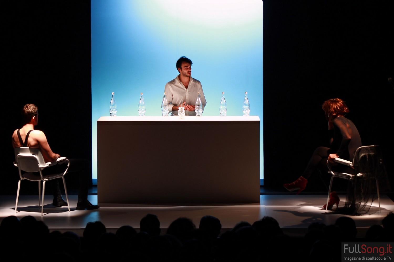 L'EffettoCheFa - OffOff Theatre | Ph Marco Aquilanti