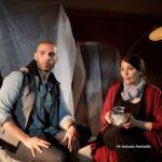 Teatro: La Rondine con Lucia Sardo e Luigi Tabita