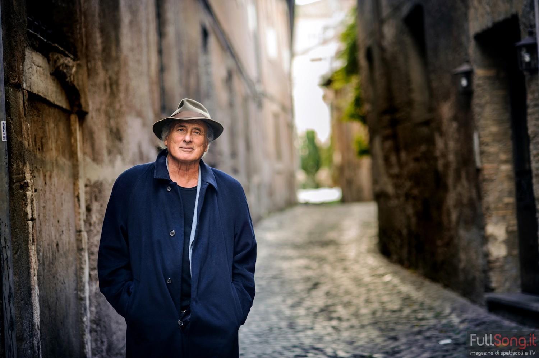 Stefano Benni ©Barbara Ledda/Photomovie