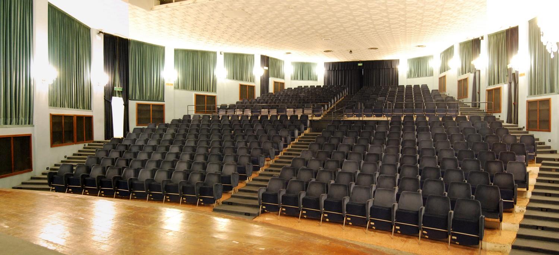 Teatro Sperimentale di Ancona