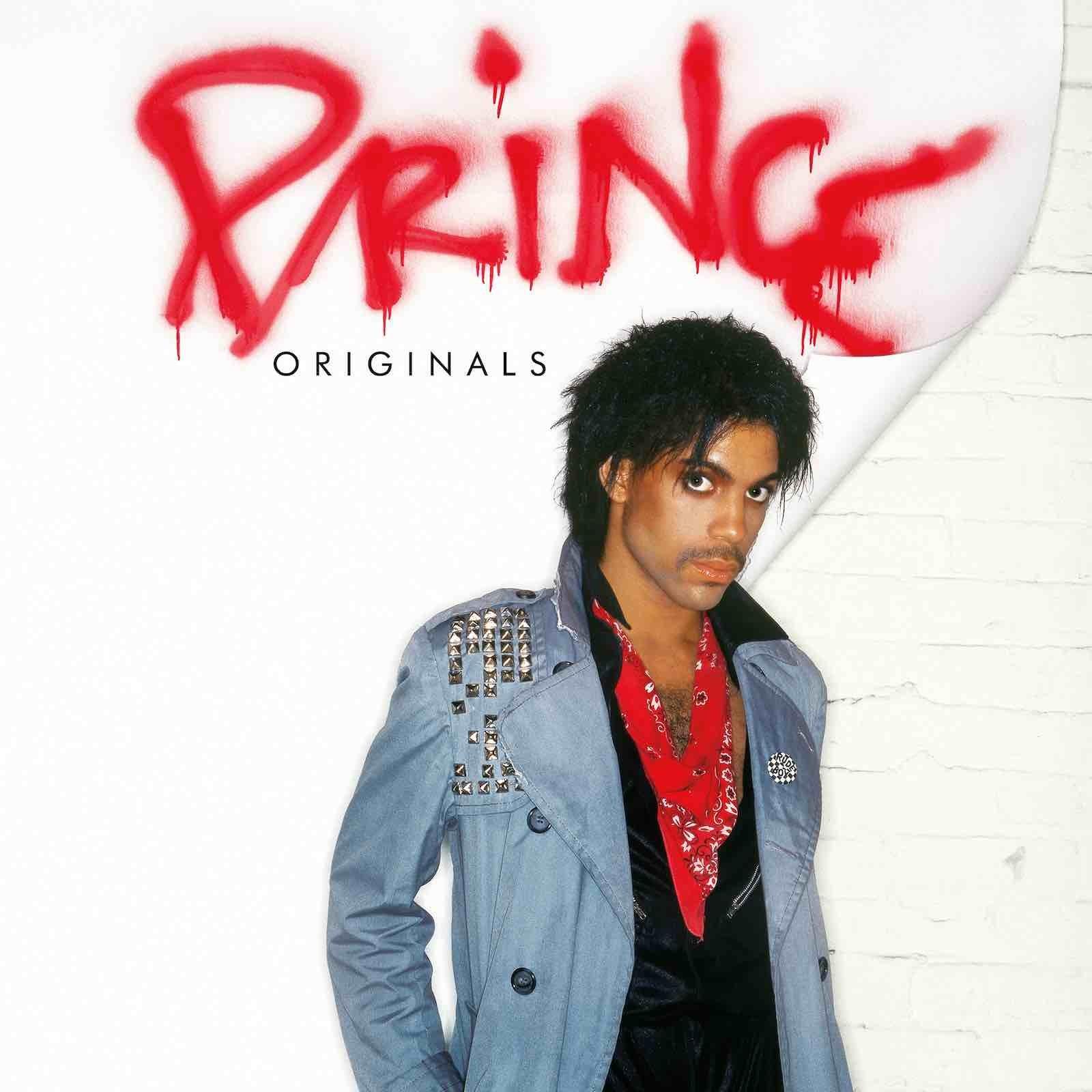Originals PRINCE