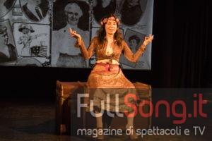 5 Donne del Sud - Beatrice Fazi ©Foto Anna Bruno