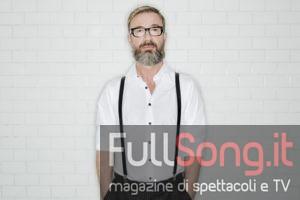 Marco Masini ©Foto Angelo Trani