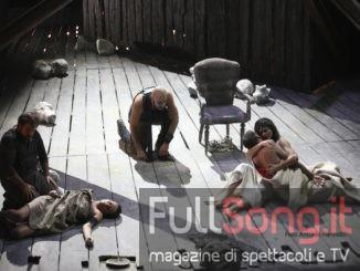 Antigone - regia di Laura Sicignano