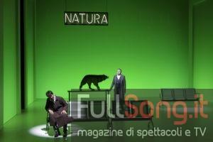 Scene da Faust - fotoLucaManfrini