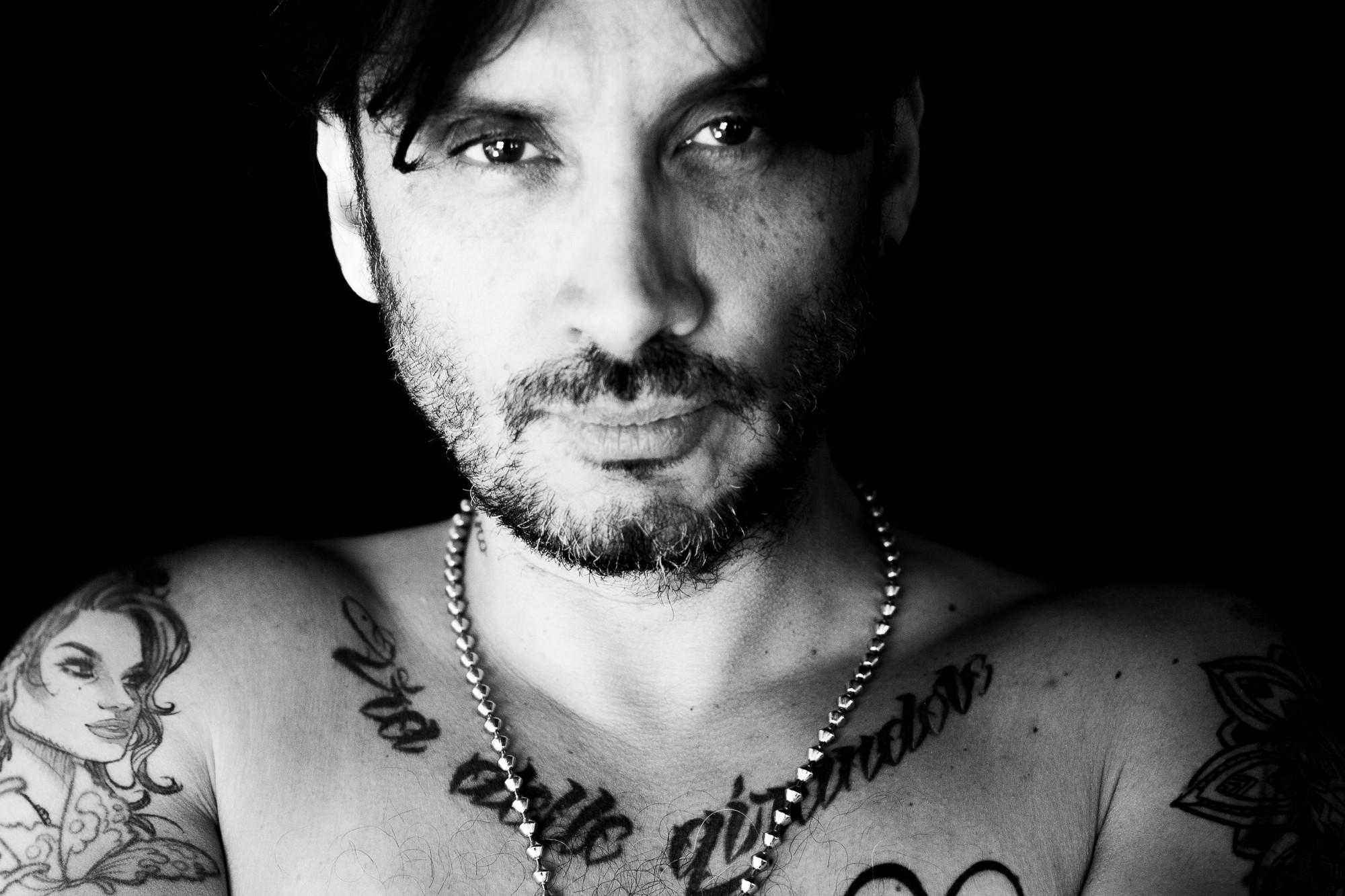 Fabrizio Moro - Foto ©Luigi Orru