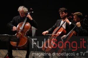 Alberto e Julius per AsiagoFestival