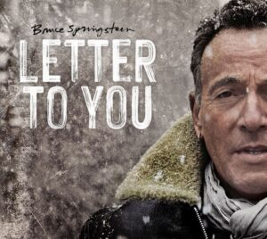 Letter to you - Bruce Springsteeen