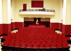 Teatro Arcobaleno Roma